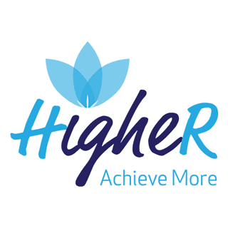 Higher - Achieve More